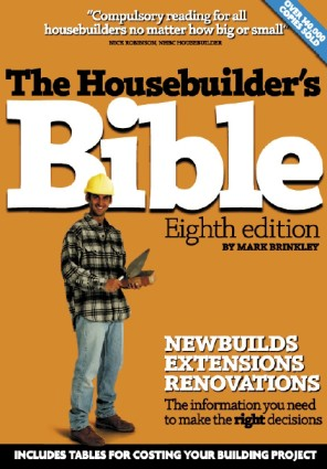 The Housebuilder's Bible, Eighth Edition